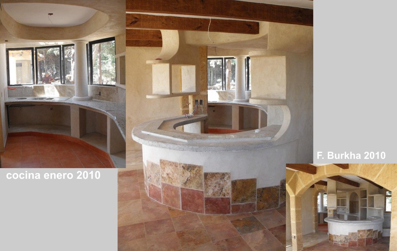 Remodelaci n de casa habitaci n san crist bal de las for Remodelacion de casas