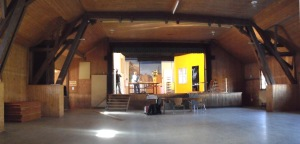 Grande salle Orzens (scène)25 oct 2013
