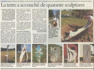 24heures Emmanuel Barraud 16 juillet 2005