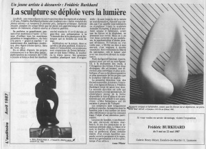 auditoire Anne Pfister avril1987