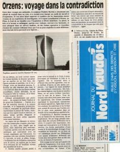 NV voyage Ines Gonin 10 fevrier 1996