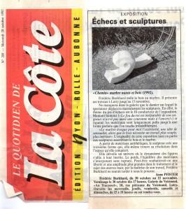 PESSE F BURKHA 28 OCT 1992 (Anne Pfister)