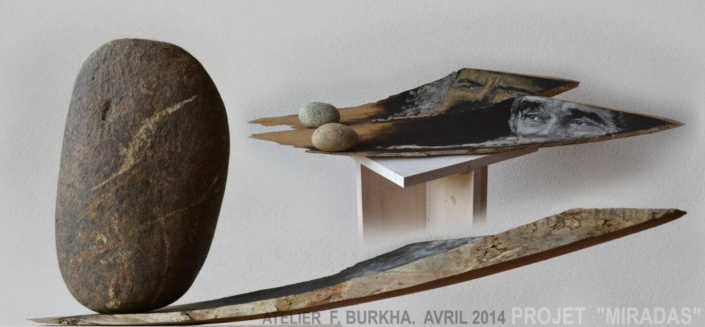 atelier F BURKHA 2014 proyecto MIRADAS
