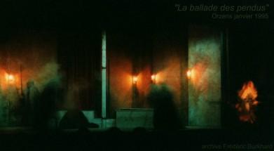LA BALLADE DES PENDUS Orzens janvier 1995 03