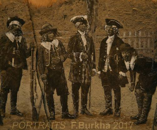PORTRAITS 06 theatre-1925 F-BURKHA 2017