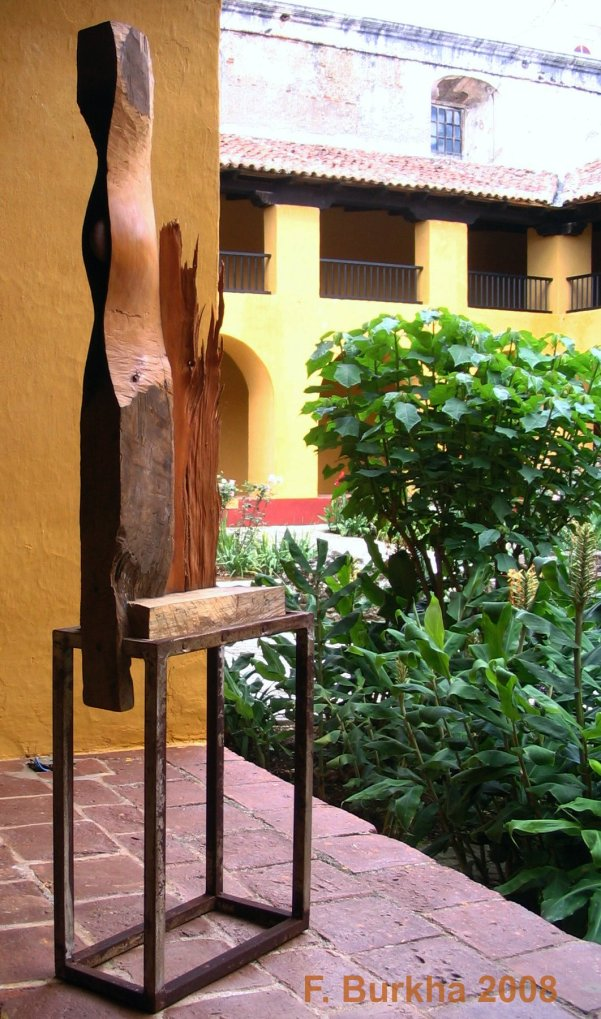 13 Santo-Domingo I-COMO F-Burkha 2008