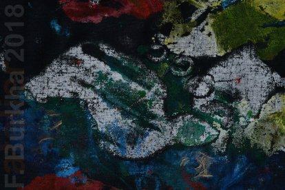 04 F-Burkha PEINDRE COMME TES PIED 30-juin-2018