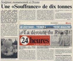 24heures 06 octobre 1990