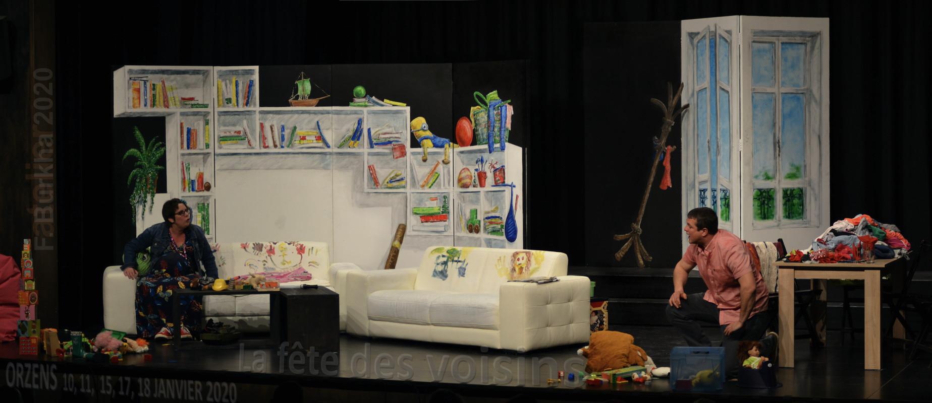 03 F-Burkha scenographie FETE DES VOISINS 2020